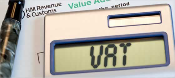 VAT returns in Locally In Bradford, Bingley, Pudsey, Queensbury, Thornton, Wilsden, Yorkshire AM WEBB ACCOUNTANTS (BRADFORD)