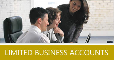 Limited Business Accounting Services Locally In Bradford, Bingley, Pudsey, Queensbury, Thornton, Wilsden, Yorkshire AM WEBB ACCOUNTANTS (BRADFORD)