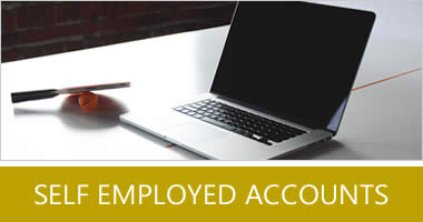 Self Employed Accounting Services Locally In Bradford, Bingley, Pudsey, Queensbury, Thornton, Wilsden, Yorkshire AM WEBB ACCOUNTANTS (BRADFORD)
