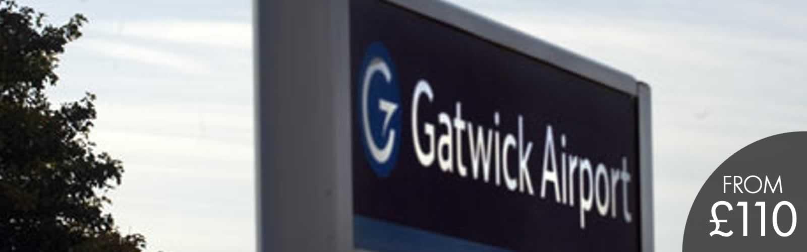 Gatwick Airport Transfers Leighton Buzzard