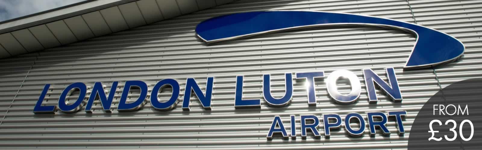 Luton Airport Transfers Leighton Buzzard