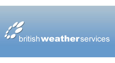 British Weather Services