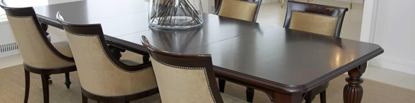 Bespoke fine furniture in Rochester