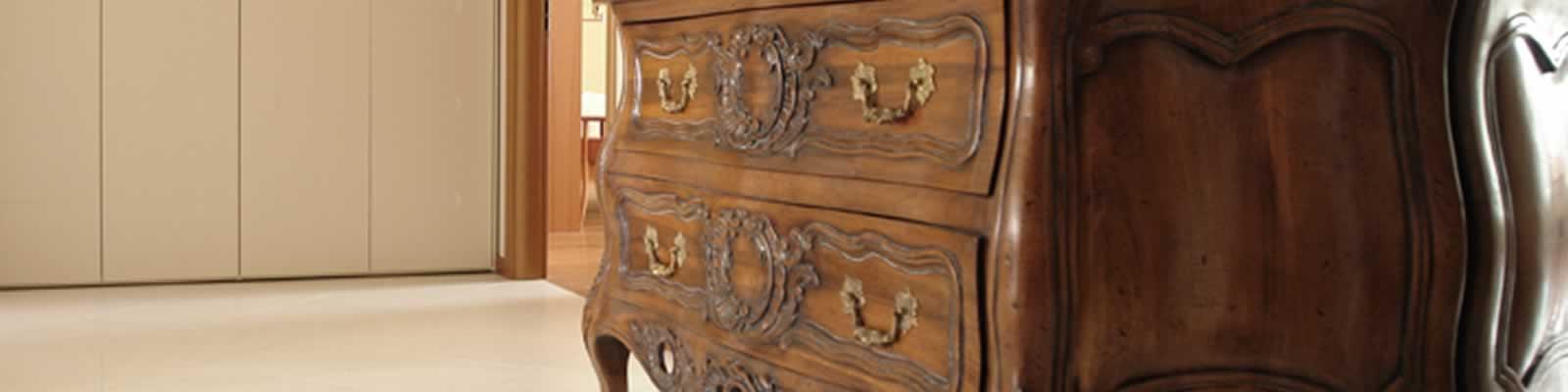 Antique furniture repair Kent