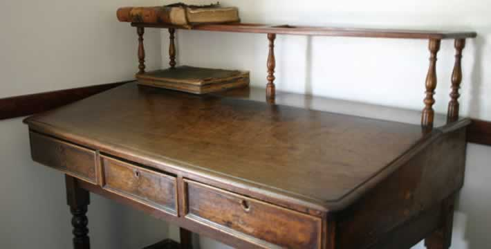 Canterbury antique furniture restoration