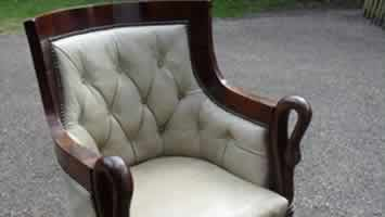 Expert furniture restorer based in Ashford