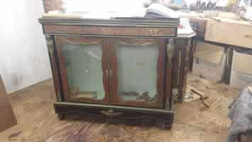 Knowledgeable antique furniture restoration Canterbury