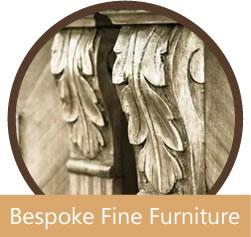Bespoke fine furniture Ashford