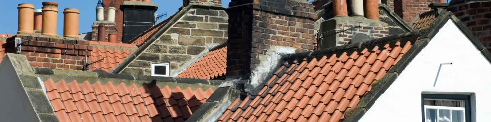 Roofing maintenance and repairs in Birmingham and Wolverhampton