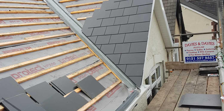Roof Repairs Roofing Maintenance Tipton, Birmingham, West Bromwich