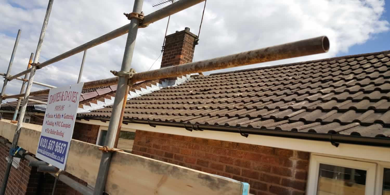 Roofing Fascias Soffits Gutters Brierley Hill Dudley Halesowen