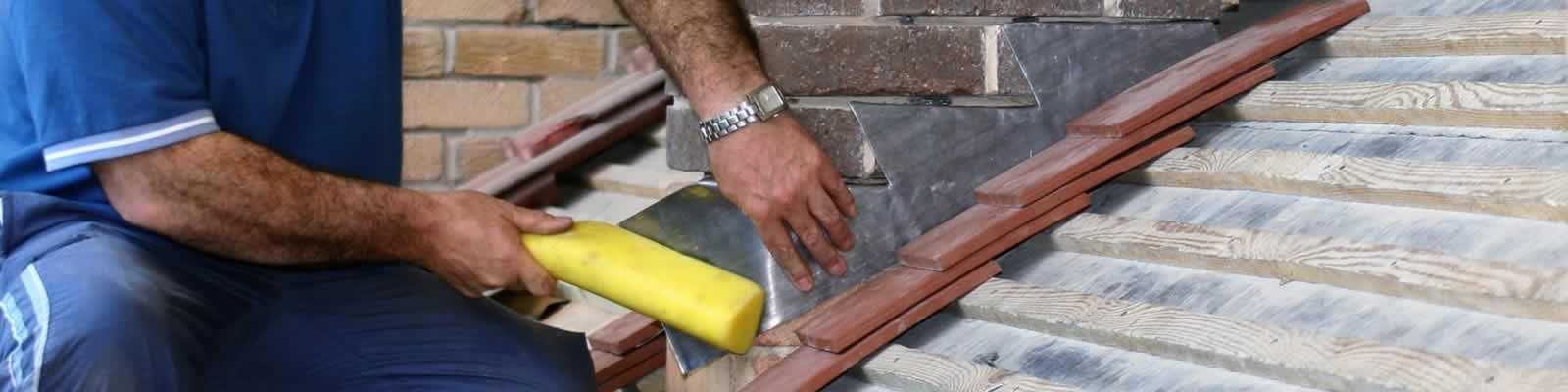 Roof repairs Birmingham