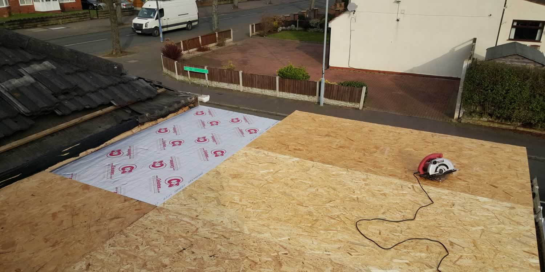 PVCu Guttering Fascias Soffits Smethwick Sourbridge Walsall Wolverhampton