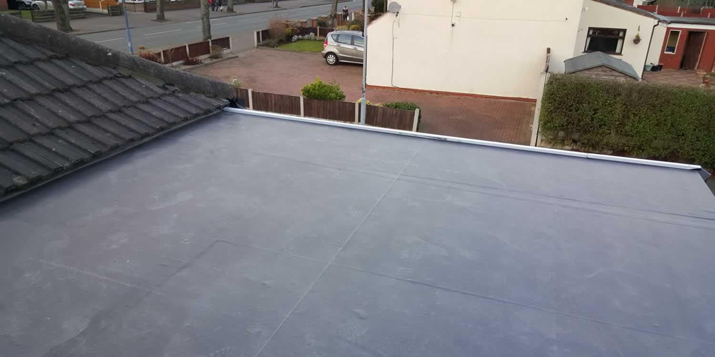 Roof Repairs Roofing Maintenance Brierley Hill Dudley Halesowen
