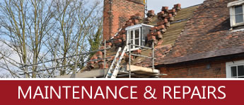 Roof gutters and repairs in Smethwick