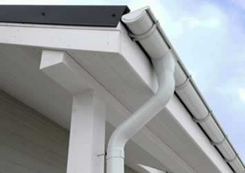 Roofing maintenance for fascias and soffits in Wolverhampton