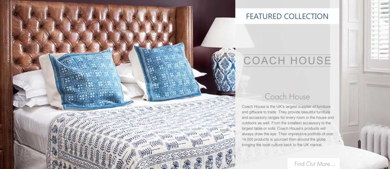 FEATURED BRAND U2013 COACH HOUSE | Hearnes Beaconsfield Interior Design  Furniture Sofas Fabrics