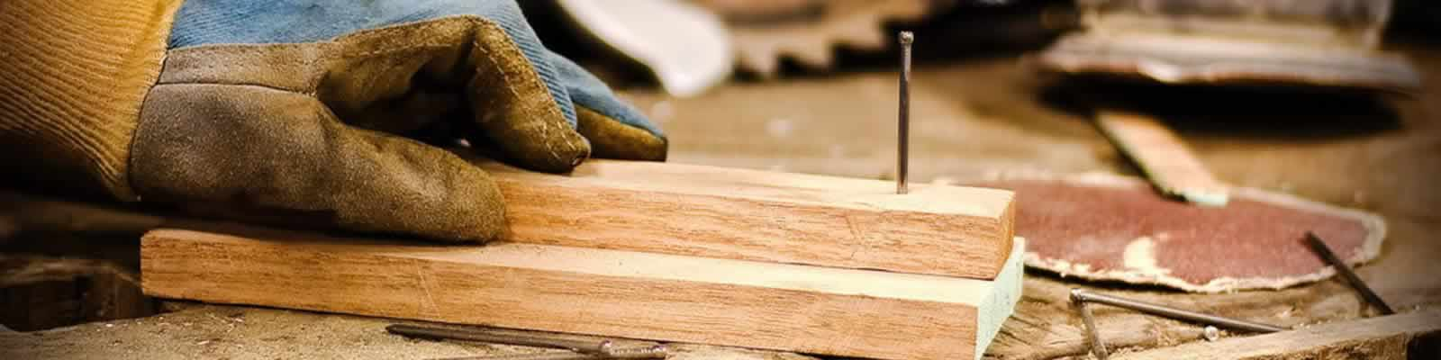 Joinery services for projects in Greenford