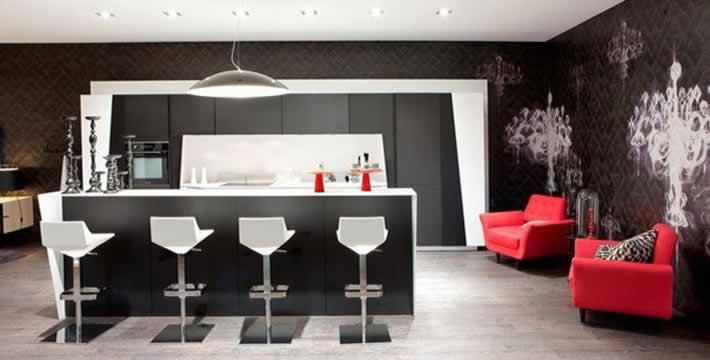 Kitchen installation Watford