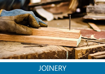 Joinery services in Cricklewood